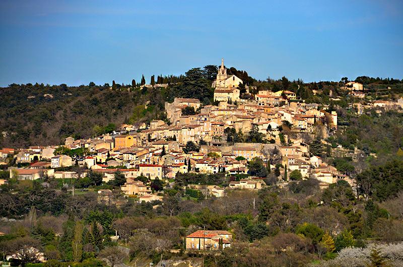 Bonnieux village du luberon vaucluse galerie photos - Bonnieux office de tourisme ...