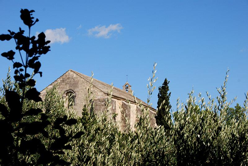 Caumont sur durance vaucluse - Jardin romain caumont sur durance ...