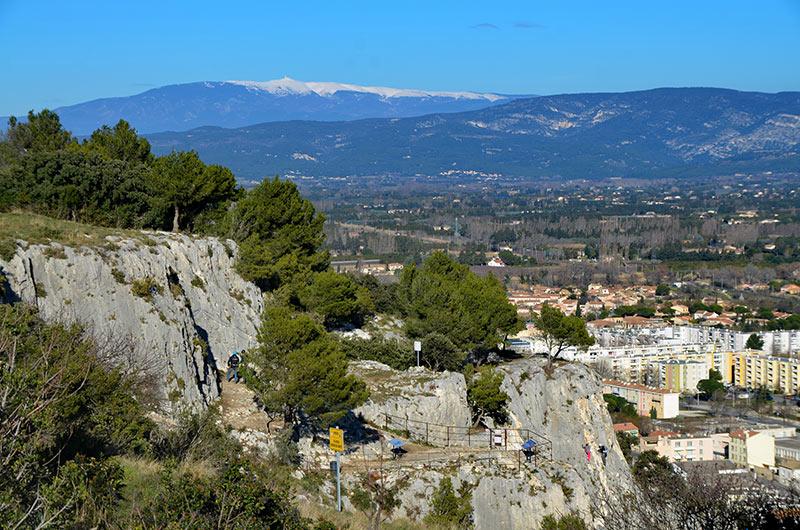 La ville de cavaillon capitale du melon situ au pied du luberon et de la vall e de la durance - Office de tourisme de cavaillon ...